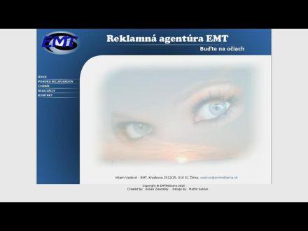 www.emtreklama.sk