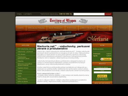 www.merkuria.net