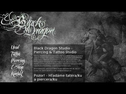www.blackdragon.sk