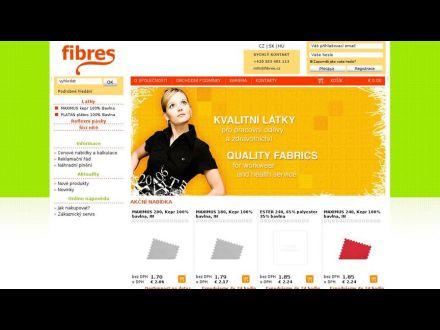 www.fibres.sk