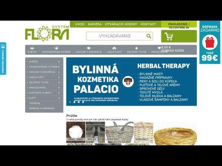 www.florasystem.sk