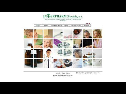 www.interpharm.sk