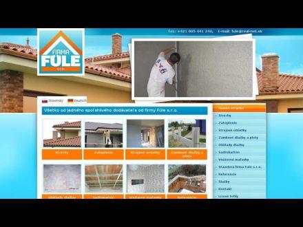 www.fule.sk