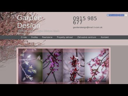 www.gardendesign.sk