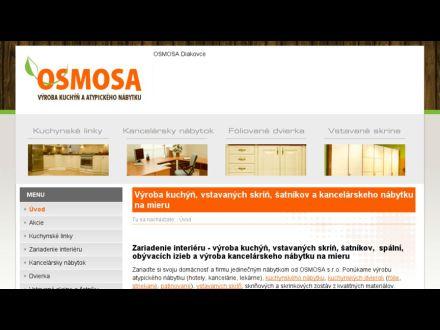 www.osmosa-diakovce.sk