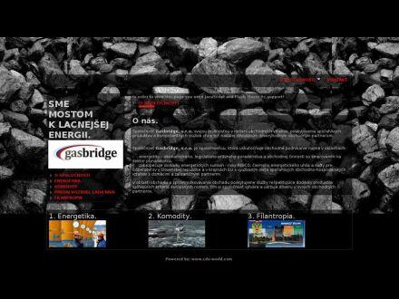 www.gasbridge.sk