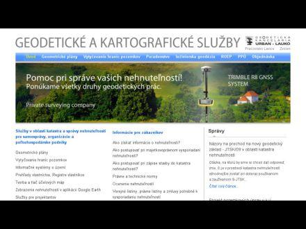 www.gkul.sk