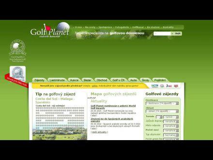 www.golfplanet.cz
