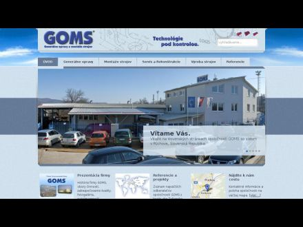 www.goms.sk