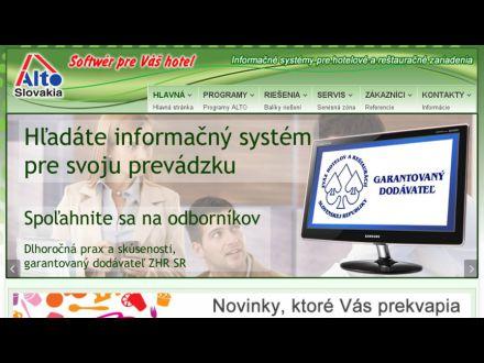 www.alto.sk