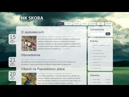 www.hkskoba.sk