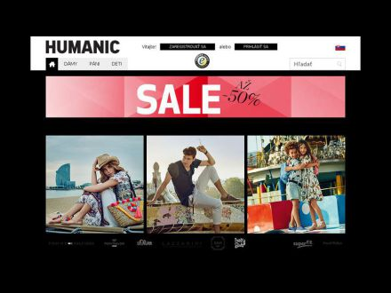 www.humanic.net