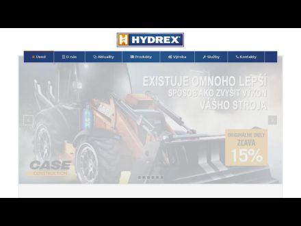 www.hydrex.sk