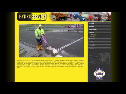 www.hydroservis.sk