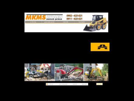 www.mkmszvolen.sk