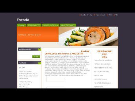 www.escada.meu.zoznam.sk