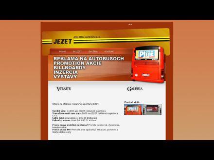 www.jezet.sk