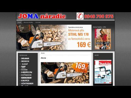 www.jomanaradie.sk