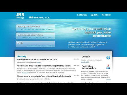 www.jrs.sk
