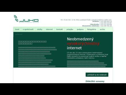 www.juko.sk