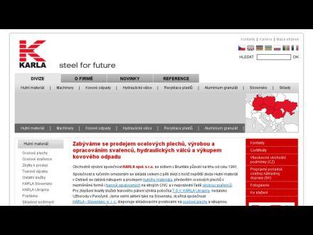 www.karla.cz