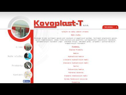 www.kovoplast-t.sk