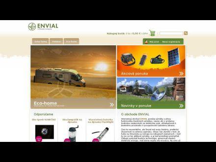 www.envial.com