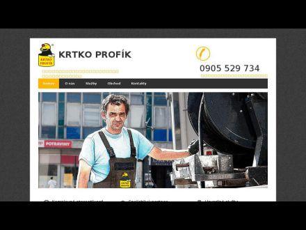 www.krtkoprofik.sk