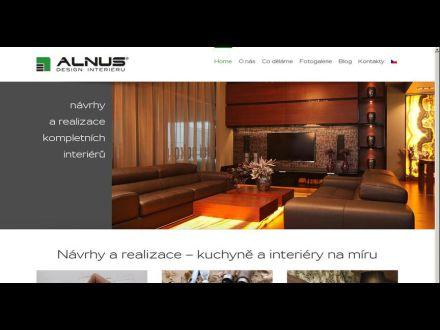 www.alnus.sk