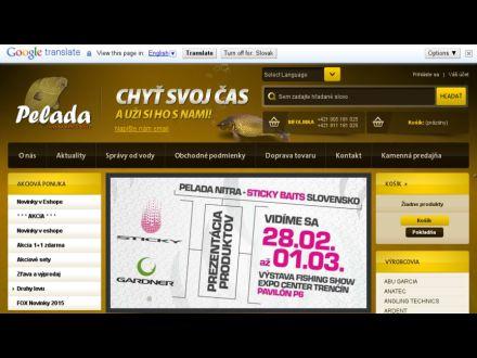 www.peladashop.sk