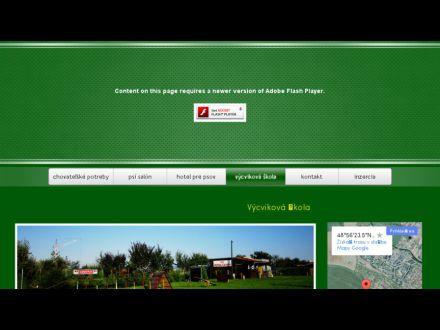cevaro.eu/canis_central/-vycvikova_skola.html