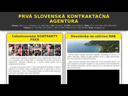 www.pska.sk