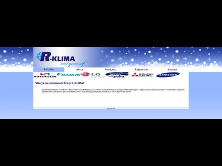www.rklima.sk