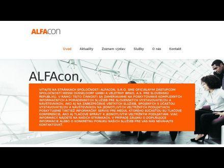www.alfacon.sk