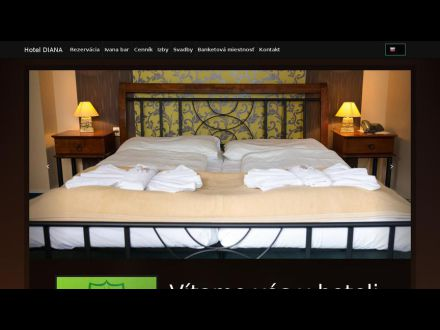 www.hotel-diana.sk