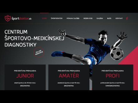 www.sportdoktor.sk