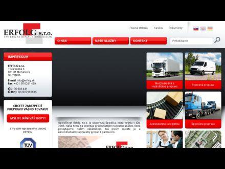 www.erfolg.sk