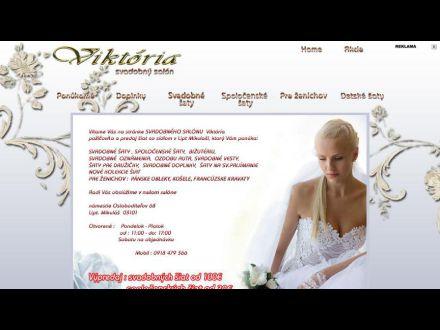www.salonviktorialm.szm.sk