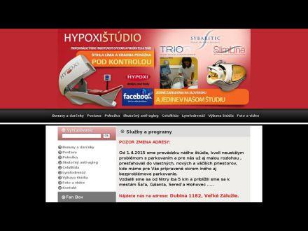 www.hypoxistudio.sk