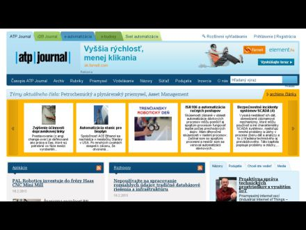 www.atpjournal.sk