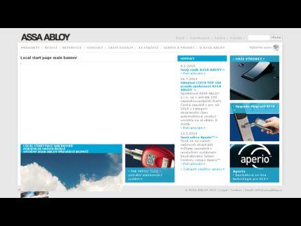 www.assaabloy.sk