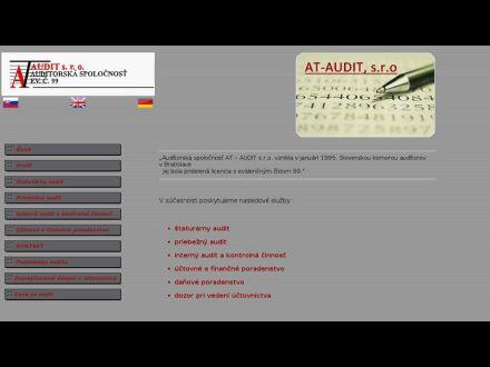 www.at-audit.sk