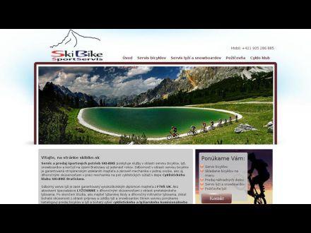 www.skibike.sk