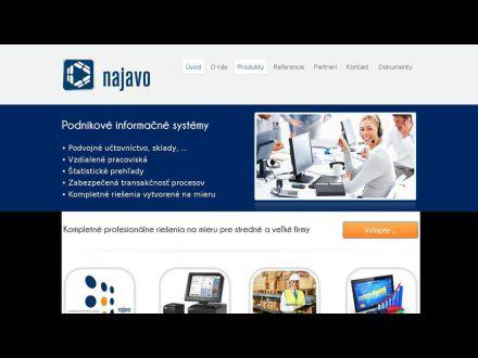 www.najavo.sk