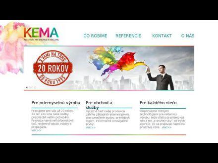 www.kemareklama.sk
