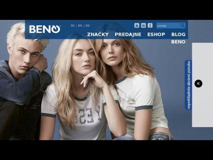 www.beno-zilina.sk