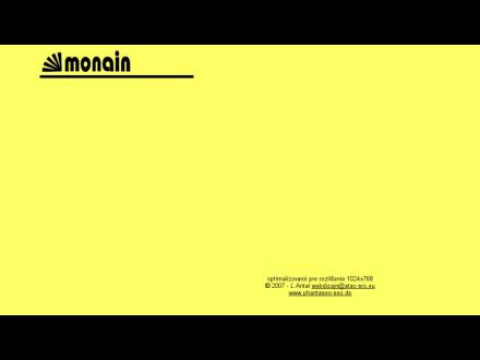 www.monain.sk