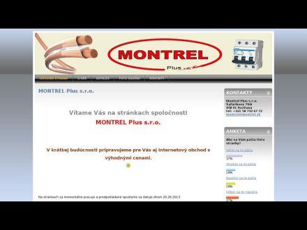 www.montrel.sk