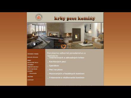 www.krbypecekominy.sk
