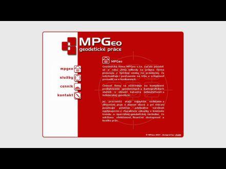 www.mojgeodet.sk